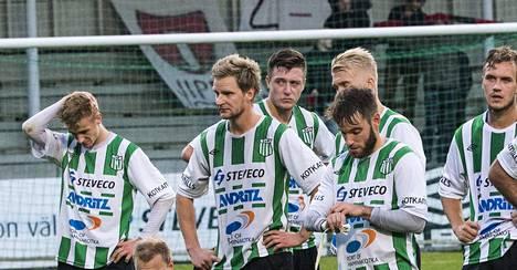 KTP:n viime kausi Ykkösessä päättyi pettymykseen, mutta FC Hongalta vapautuneen paikan myötä Kotka voidaan sittenkin nähdä ensi kaudella liigakartalla.