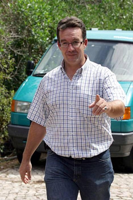 Portugalin poliisi on epäillyt Robert Muratia osallisuudesta Madeleinen katoamiseen.