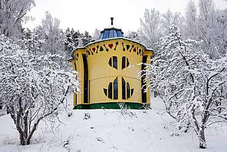 Jan Anderssonin Perhe