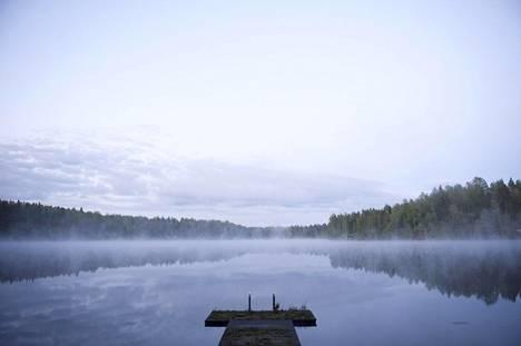 Loppuviikolla saatetaan Keski-Suomesta ylöspäin kokea hallaöitä.