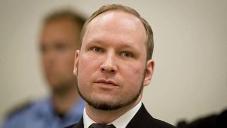 Anders Behring Breivik tappoi 77 ihmistä pommilla ja ampumalla Oslossa ja Utöyan saarella heinäkuussa 2011.