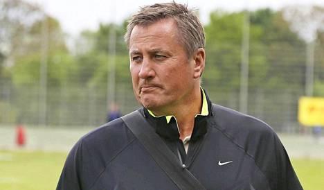 Jürgen Schult vuonna 2013.