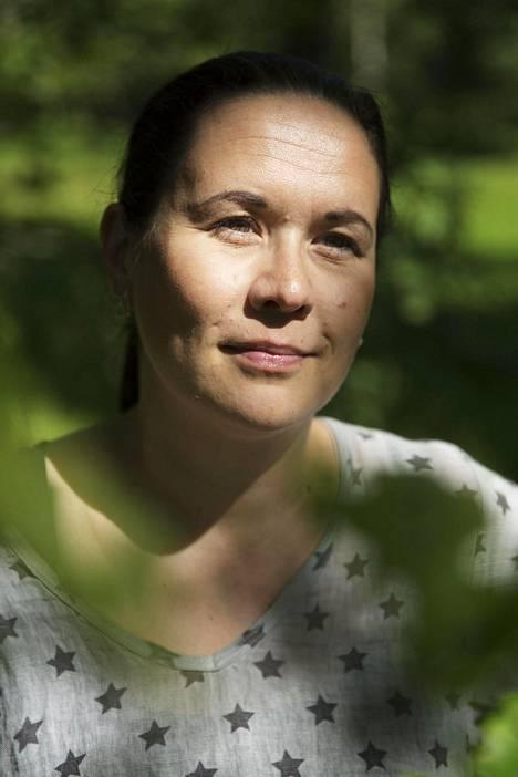 Maija Itkonen tunnetaan muun muassa menestyksekkään nyhtökaurayrityksen Gold & Green Productsin perustajana.