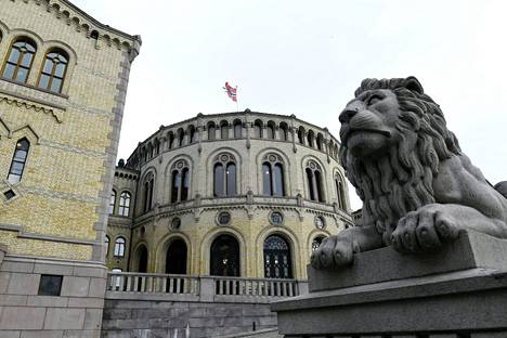Hyökkäyksiä on nähty muun muassa Norjan suurkäräjille.