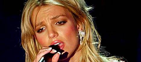 Britney Spears hautoo brittilehtien mukaan kostoa ex-miehelleen Kevin Federlinelle.