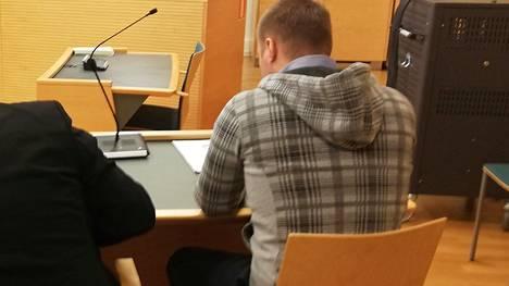 Anni Törnin surman oikeuskäsittely jatkuu tänään Etelä-Savon käräjäoikeudessa.
