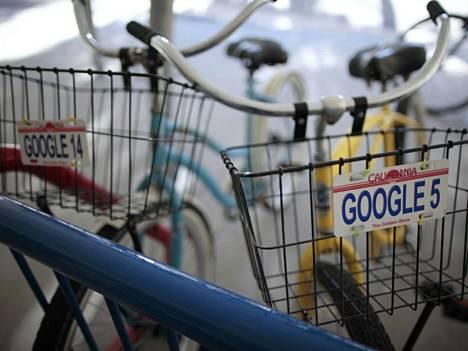 Googlen työsuhde-etuja pidetään hyvinä, mutta yritys piti alan palkkoja alhaalla osallistumalla rekrytointikieltorinkiin.