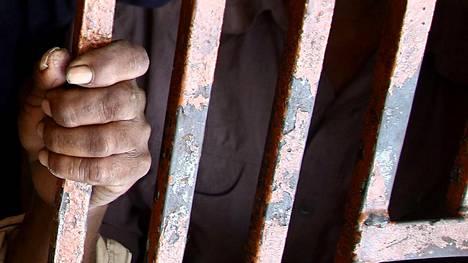 Pakistanilainen mies oli kauan ääri-islamistisen järjestön vankina.