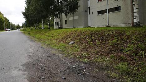 Torniossa räjähti auton alle sijoitettu pommi tiistain vastaisena yönä 4. elokuuta. Räjähdys tapahtui Aarnintiellä Putaan kaupunginosassa.