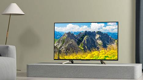 Mistä tiedän minkä tuumainen tv meillä on?