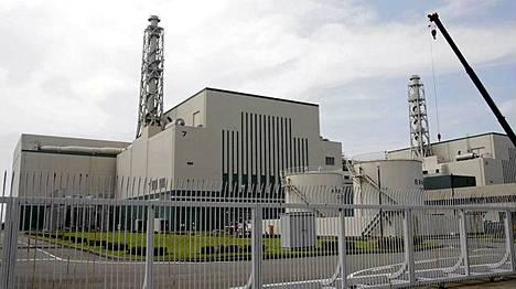 Viimeinenkin reaktoriyksikkö suljetaan toukokuussa tässä Hokkaidossa sijaitsevassa ydinvoimalaitoksessa.
