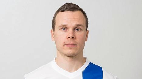 Antti Teittinen