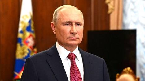 Vladimir Putin pitää keskiviikkona jälleen perinteisen suoran linjan kansalaisille.