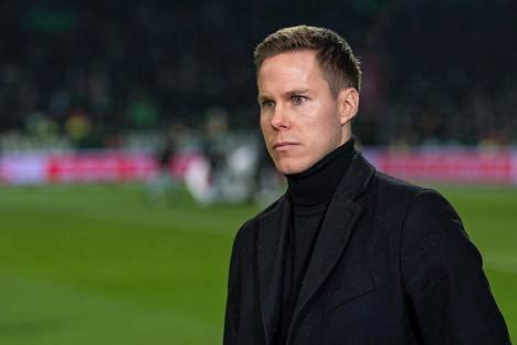 Niklas Moisander pohti maajoukkueessa lopettamista pitkään.