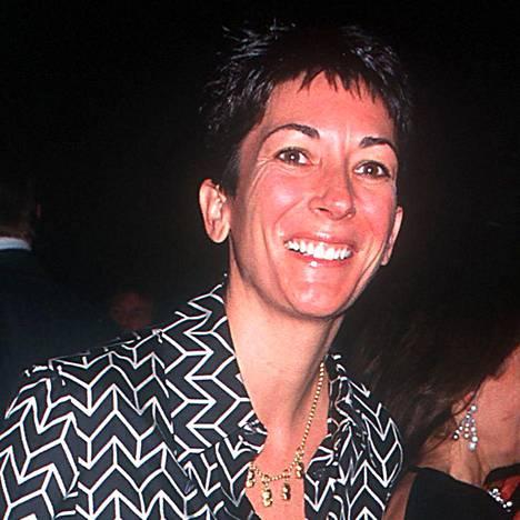 Ghislaine Maxwell on tunnettu seurapiirihahmo joka eli pitkään luksuselämää Jeffrey Epsteinin kanssa.