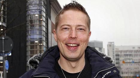 Markus Helanen