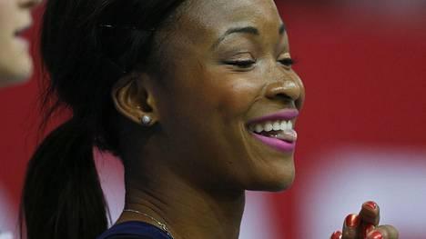 Norjalaisjuoksija Ezinne Okparaebon Facebook-videosta on tullut huikea nettihitti.