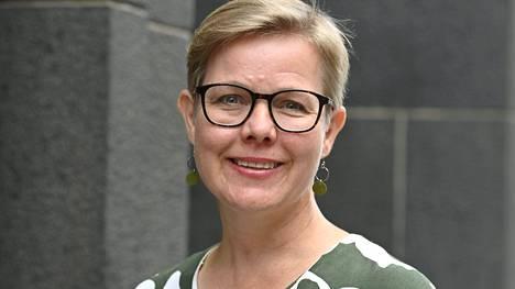 Osa vihreistä näkisi mielellään ympäristöministeri Krista Mikkosen siirtyvän keväällä loppukaudeksi sisäministerin tehtäviin.