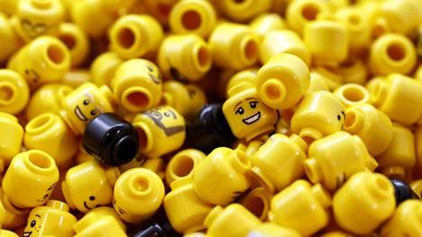 Keskimäärin Lego-päällä kesti 1,71 päivää poistua elimistöstä.