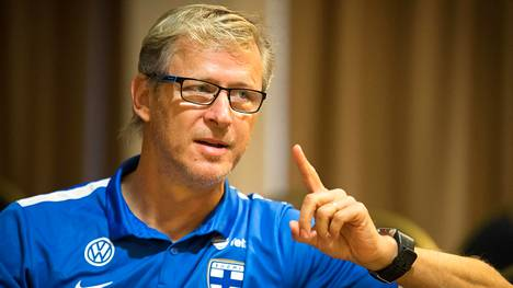 Suomi nousi jalkapallon maailmanlistalla