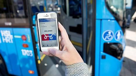 Jos puhelimesta loppuu akku, ei mobiililipun voimassaoloa voi jatkossa enää osoittaa kertomalla tarkastajalle puhelinnumeronsa.