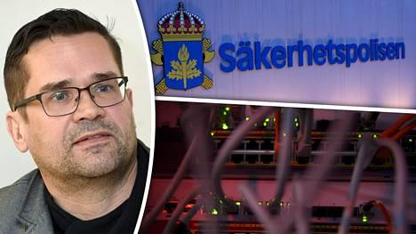 Suomen pitää olla Mika Aaltolan mukaan valppaana, sillä niin sanottu algoritmipohjainen vaikuttaminen tulee yleistymään maailmalla.