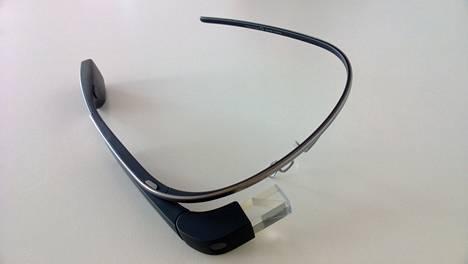 Proomut näyttävät liittyvän Google Glassiin.