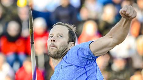 Tähän kilpailuun päättyi Tero Pitkämäen ura. Hän loukkasi pahasti vasemman polvensa kesäkuussa 2018 Turun Paavo Nurmi Gamesissä, joka jäi hänen viimeiseksi kilpailukseen.