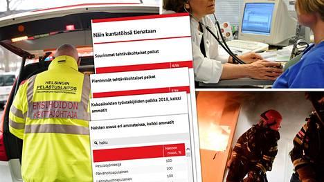 Kunta-ala työllistää 0,4 miljoonaa suomalaista, joiden tulevista palkoista neuvotellaan nyt.