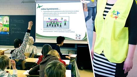 Kiva koulu -ohjelma on kerännyt kiinnostusta maailmalla, mutta myös kritiikkiä.