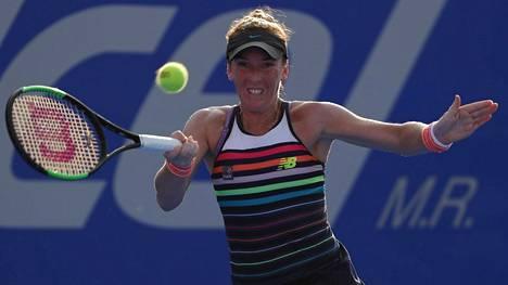 Harvinaisesta sairaudesta kärsivä tennistähti hakee miljoonakorvauksia – taustalla väitteet kiusaamisesta ja vammoista dopingtesteissä