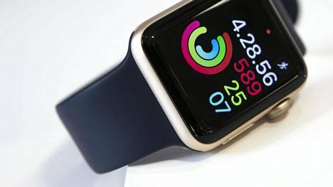 Apple Watch -älykellosta on paljastunut ongelma, joka koskettaa jossain määrin myös iPhoneja.