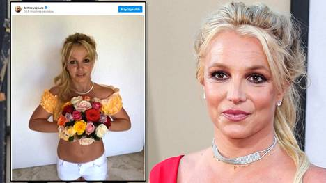 Moni Britney Spearsin fani uskoo villiin teoriaan, että tähteä pidettäisiin vankina vasten omaa tahtoaan.