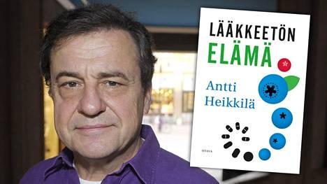 Lääkäri Antti Heikkilä on tullut tunnetuksi vähähiilihydraattisen ruokavalion puolestapuhujana ja ylilääkinnän kriitikkona.