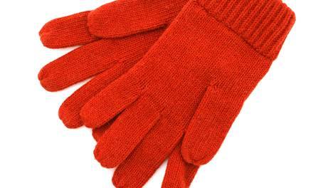 Hukkuvatko hanskat helposti? Ota nappineuvosta vaari.