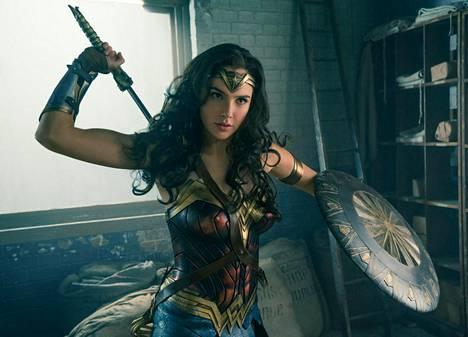 Näyttelijätär keräsi miltei kahdeksan kiloa lihasta elokuvaa varten.