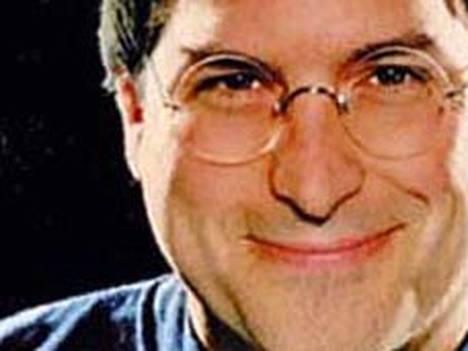Steve Jobsin Apple mullisti musiikin digitaalisen jakelun.