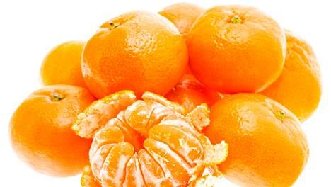 Klementiini on mandariinilajikkeista suosituin.