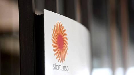 Metsäyhtiö Stora Enso lopettaa sellun ja paperin tuotannon Ruotsin Kvarnsvedenissä.