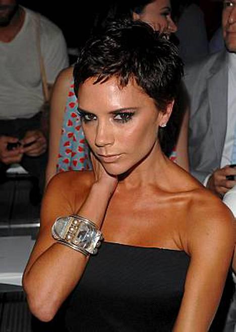 Victoria Beckham keskittyy nyt oman vaatemallistonsa luomiseen.