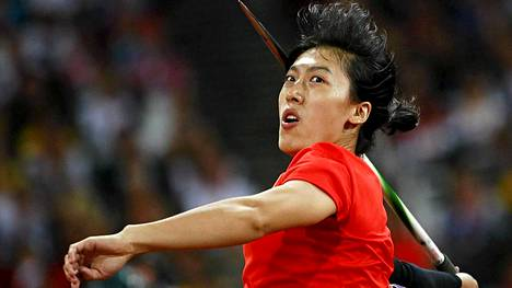 Lu Huihui
