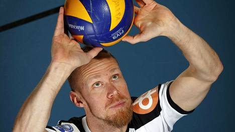 Mikko Esko pelasi ensimmäiset eurocupin ottelunsa jo 22 vuotta sitten.