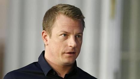 """Kimi Räikkönen lähti Ferrarilta – lähetti vielä kiitokset tallin johdolle: """"Olen hänelle paljosta kiitollinen"""""""