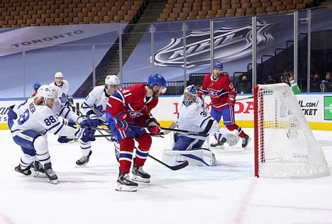Quebecistä kotoisin oleva kanadanranskalainen Lafreniere numerolla yksi Montrealiin? Siinä olisi monen kiekkoromantikon päiväuni. Canadiens kohtaa karsintakierroksella Pittsburghin.