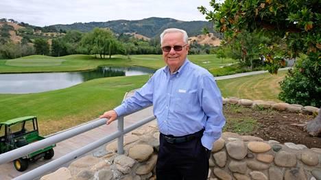 Asianajaja Paul O. Halme on hoitanut Paloheimon perheen raha-asioita yli 40 vuoden ajan.