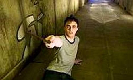 Seuraava Harry Potter-elokuva tulee ohjelmistoon kesällä.