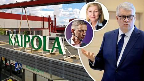 UPM:n toimitusjohtaja Jussi Pesonen kirjoitti avoimen kirjeen, jossa hän perusteli, miksi Kaipolan tehtaan pyörittäminen ei ole enää kannattavaa. Asiantuntijoiden mukaan kaikki Pesosen esittämät väittämät eivät pitäneet paikkaansa.