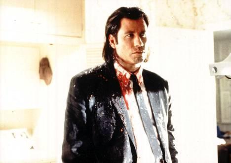 John Travolta ei ollut ykkösvalinta Pulp Fictioniin. Ohjaaja Quentin Tarantino olisi tahtonut kulttileffan päärooliin Michael Madsenin.