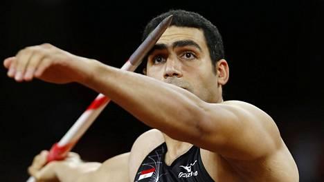 Jukka Härkösen mukaan tieto Ihab Abdelrahmanin sulkemisesta olympialaisista on ennenaikainen. Tapauksen käsittely on edelleen kesken.