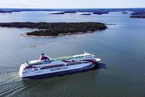 Merimaisemat on tärkeä osa himoristeilijöiden laivaharrastusta.